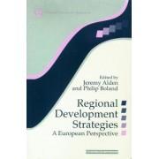 Regional Development Strategies by Jeremy Alden