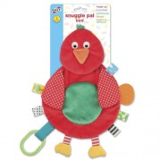 Galt Snuggle Pals - Bird Toy
