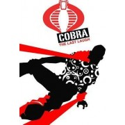 G.I. Joe: Cobra: Last Laugh by Antonio Fuso