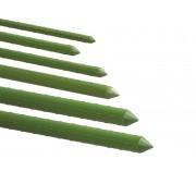 Tutore din otel plastifiat pentru plante 16 mm (180 cm)