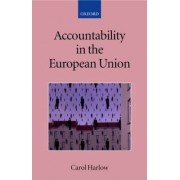 Accountability in the European Union by Carol Harlow