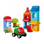 LEGO DUPLO - Cubo de construcción creativa (10575)
