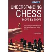 Understanding Chess Move by Move by John Nunn