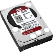 WD Red Desktop 6 To SATA 6Gb/s - Disque Dur 3,5' 6 To 64 Mo Serial ATA 6Gb/s - WD60EFRX