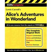 Alice in Wonderland: Complete Study Edition by Lewis Carroll