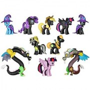 My Little Pony Series 2 Funko Mystery Mini Blind Box Mini Figure