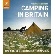 The Rough Guide to Camping in Britain 2 by Rough Guides