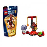 LEGO® Nexo Knights™ - Ultimate Monster-Meester 70334
