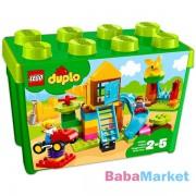LEGO DUPLO Deluxe játékdoboz 10580