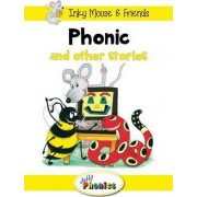 Jolly Phonics Paperback Readers, Level 3 Phonic's Fantastic Facts by Sara Wernham
