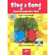 Sing a Song: Four Seasons in a Year CD(A. Suska)