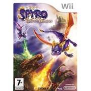 Spyro Dawn Of The Dragon Nintendo Wii