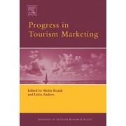 Progress in Tourism Marketing by Metin Kozak