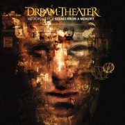 Dream Theater - Metropolis Part 2 (0075596244824) (1 CD)
