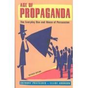 Age of Propaganda by Anthony Pratkanis