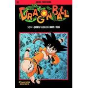 Dragon Ball 11. Son-Goku gegen Kuririn by Akira Toriyama