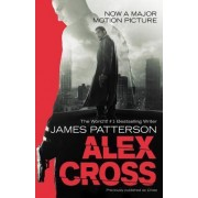 Alex Cross by James Patterson