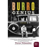 Burro Genius by Victor Villasenor