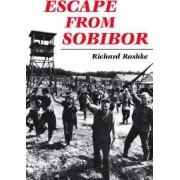 Escape from Sobibor by Richard L. Rashke