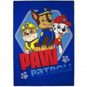 AK Sports Play Mat Paw Patrol 95x133 cm PAW PATROL 02