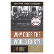 Why Does the World Exist?: An Existential Detective Story, Paperback