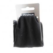 Trisa - Bentita de par elastica negru