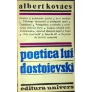 poetica lui dostoievski