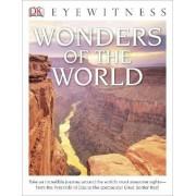 DK Eyewitness Books: Wonders of the World by DK