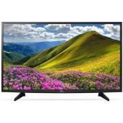 "Televizor LED LG 109 cm (43"") 43LJ515V, Full HD, CI + Voucher Cadou 50% Reducere ""Scoici in Sos de Vin"" la Restaurantul Pescarus"