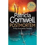 Postmortem by Patricia Cornwell