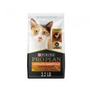 Purina Pro Plan Savor Adult Shredded Blend Chicken & Rice Formula Dry Cat Food, 3.2-lb bag
