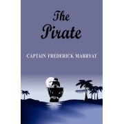 The Pirate by Frederick Captain Marryat