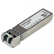 Módulo Transceptor Transceiver Fibra Multimodo SFP+ 10G 850nm LC DDM Mini GBIC Compatible Cisco - 300m