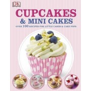 Cupcakes and Mini Cakes by DK