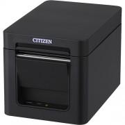 Imprimanta termica Citizen CT-S251, USB, neagra
