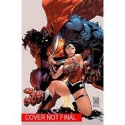 Superman/Wonder Woman: Volume 2 by Tony S. Daniels