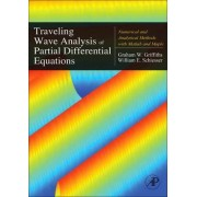 Traveling Wave Analysis of Partial Differential Equations by Graham Griffiths