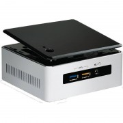 Barebone Intel NUC kit Intel i7-5557U WiFi