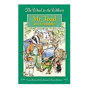 The Wind in the Willows - Mr Toad in Trouble