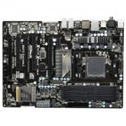 Placa de baza AsRock 990FX Extreme3, socket AM3+