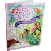 Forget-Me-Not Fairies Colouring Book 1