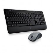 Logitech Cordless Desktop MK520 HU