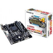 Gigabyte GA-78LMT-USB3 Carte mère AMD Micro ATX Socket AM3+