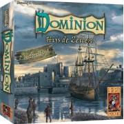 Dominion - Hijs De Zeilen Uitbreiding