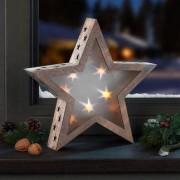 Hologramm-Stern