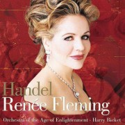 G.F. Handel - Arias (0028947554721) (1 CD)
