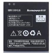 ORIGINAL LENOVO BL197 BATTERY For LENOVO A820 A820T S720i S750 A798T etc.