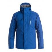 Quiksilver Сноубордическая куртка Mission Solid
