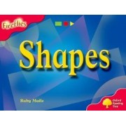 Oxford Reading Tree: Level 4: Fireflies: Shapes by Ruby Maile