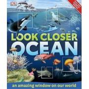 Look Closer: Ocean by John Woodward